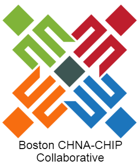 Boston Community Health Collaborative Logo